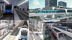 Concejo aprueba vigencias futuras para el metro de Bogotá 2017