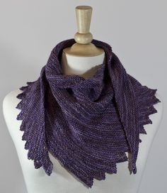 Ravelry: January Scarf pattern by JumperCablesKnitting