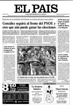 4 de Septiembre de 1994