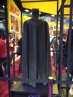 Movie Props, Batman, Movies, Dresses, Fashion, Vestidos, Moda, Films, Fashion Styles