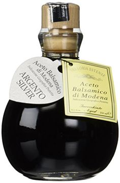 Good collection of better quality imported balsamic vinegars Amazon.com: aceto balsamico: Grocery & Gourmet Food