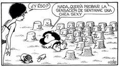 Mafalda! <3