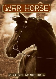 War Horse - An incredible movie...a must see.
