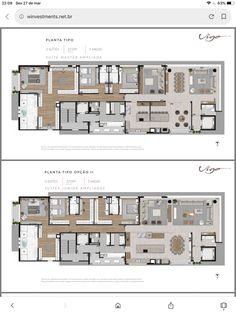 Apartment Floor Plans, House Floor Plans, Tiny House Living, My House, Floor Design, House Design, Mansion Designs, Penthouses, Home Design Plans