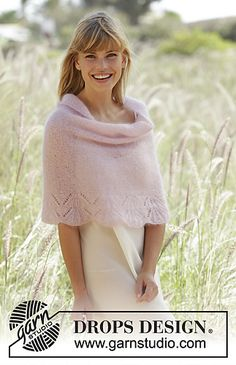 Ravelry: 167-29 Candyfloss pattern by DROPS design
