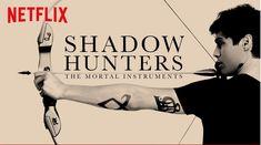 #SaveShadowhunters