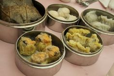 DIM-SUM. I love but so difficult to make?
