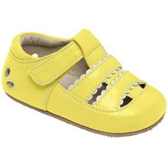 Smaller by See Kai Run Brook Yellow