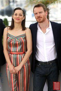 Marion-Cotillard-Michael-Fassbender-Macbeth-Movie-Premiere-Cannes-Film-Festival-2015-Red-Carpet-Fashion-Ulyana-Seergenko-Tom-Lorenzo-Site-TLO (2)