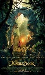 Streaming Film The Jungle Book (2016)