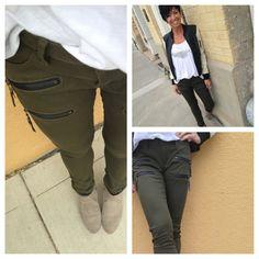 Zipper olive motto skinny jeans @karmaboutiqueonmain #goodkarma #karmaboutiqueonmain #weship #pleasantgrovecity #utah #utahboutiques #utahfashions #shopsmall #letsplay #callme 8017961121