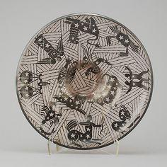SKÅL, okänd formgivare, glas, möjligen Tyskland 1920/30-tal. - Bukowskis Glass Art, Decorative Plates, Home Decor, Decoration Home, Room Decor, Jar Art, Interior Decorating