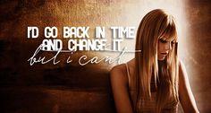 Back 2 December-Taylor Swift