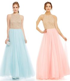 2016%20Prom%20Dresses%20Crystals%20Beaded%20Illusion%20Bodice%20Long%20Pink%2FSky%20Blue%20Tulle%20Skirts%20Prom%20Gowns%20Graduation%20Dresses%20Homecoming%20Dresses%20Prom%20Dresses%20Popular%20Prom%20Dresses%20From%20Gonewithwind%2C%20%24201.01%7C%20Dhgate.Com
