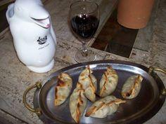 Lo que comemos en casa...: Día Patrio en Argentina