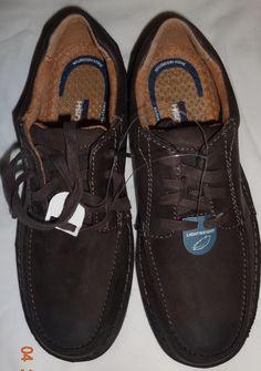 Men's Dress Shoes by Nunn Bush Lightweight