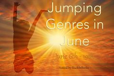 With Love for Books: Jumping Genres Giveaway Hop