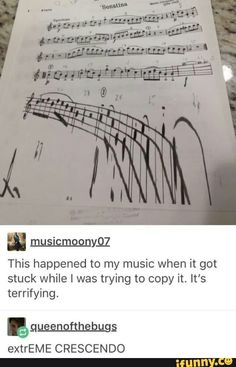 ideas music humor funny hilarious laughing for 2019 Funny Band Memes, Marching Band Memes, Band Jokes, Funny Jokes, Hilarious, Music Jokes, Music Humor, Music Music, Funny Music