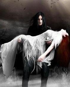 Vampire Couples | Vampire couple