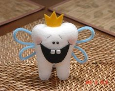 Tooth Fairy Pillow Pal EPattern