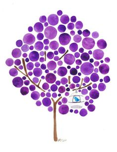 soggetti-smarriti:    Ma quanto mi può piacere il viola?