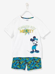 44bb0cb4d564f Pyjashort garçon Mickey Mouse® imprimé - blanc motif