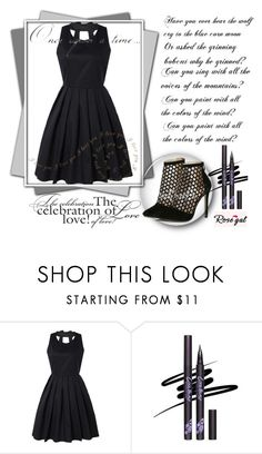 """""""Rosegal 12"""" by almir-sahdan ❤ liked on Polyvore featuring Once Upon a Time"""