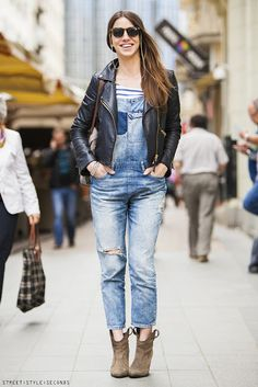 19590d94af ripped-denim-dungarees-1.jpg (427×640) Womens Denim