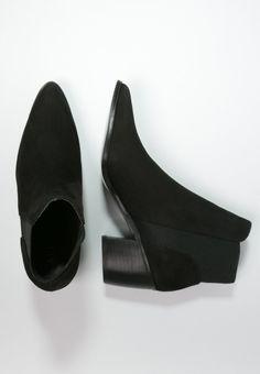ALDO ETIWIEL - Ankle boots - black - Zalando.co.uk