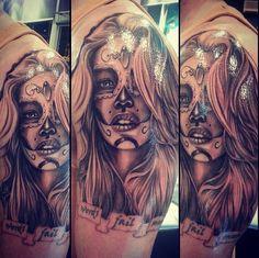 Artist: Tattoopabz