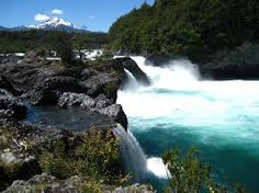 paisajes chilenos - Buscar con Google Waterfall, Outdoor, Rivers, Awkward, Taurus, Google, Opportunity, Chili, Landscapes