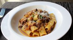 Food Wishes Video Recipes: Rigatoni alla Genovese – Maybe the Best Meat Sauce You've Never Heard Of