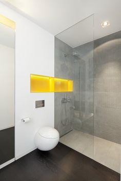 minimal handtuchhalter by rexa design bad ideen farbig pinterest b der badgestaltung und. Black Bedroom Furniture Sets. Home Design Ideas