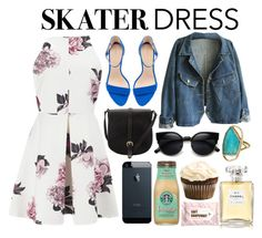 """""""Summer picnic"""" by thisismelouise ❤ liked on Polyvore"""