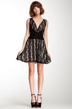 Bernice Lace Dress