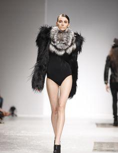 Quentin Veron - Couture Fall/Winter 12/13