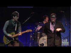 "St. Paul and The Broken Bones ""Call Me"" - YouTube  Love them!!!!!!"