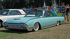 1962 Ford Thunderbird | by Spooky21
