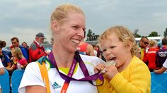 Australian, London Olympics medallist rower, Sarah Tait has died after a battle with cervical cancer- she was 33. She is survived by her senior national coach husband Bill and two children.  Sadly, the HPV vaccine she had when she was younger didn't save her and neither did the chemotherapy.