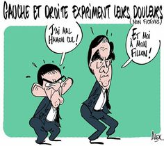 Alex (2017-01-31) France: Valls, Fillon