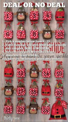My Thirty One Gifts Party 31 Christmas