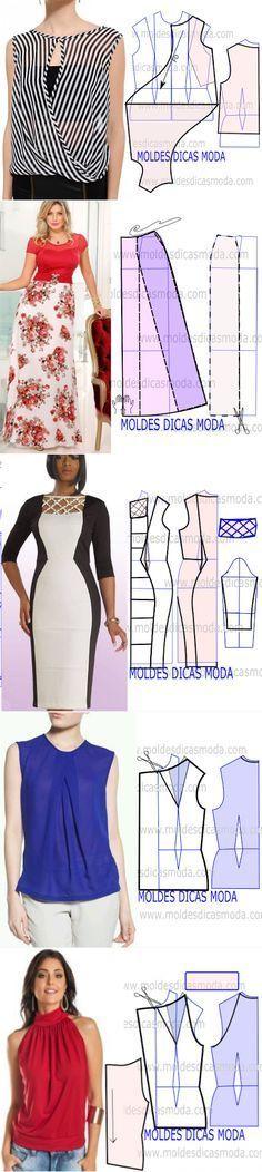 Sewing Project...♥ Deniz ♥