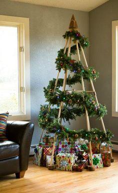 10 árboles de Navidad que querrás armar en casa - IMujer