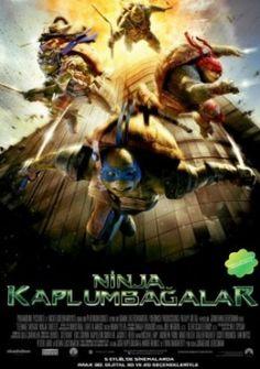 Ninja Kaplumbağalar – Teenage Mutant Ninja Turtles (Altyazılı)