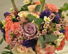 Resultat d'imatges de imagenes arreglos florales vintage