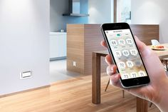 AIA: Top 10 residential design trends for the next decade Home Technology, Technology Design, Technology Gadgets, Kitchen Knife Sharpening, Manual Juicer, Home Gadgets, Program Design, Housewife, Houzz