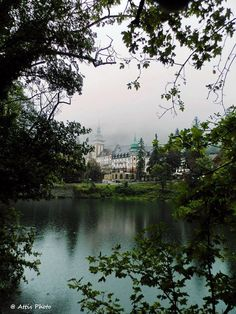 Photos by Attis Places To Travel, Places To Visit, Hunky Dory, Heart Of Europe, Central Europe, Budapest Hungary, Homeland, Breeze, Castles