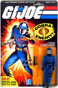 Gi Joe, Toys In The Attic, Yearbook Covers, Cobra Commander, Military Units, Cool Face, Childhood Toys, Old Toys, Vintage Toys