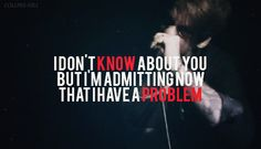 Beartooth || I Have A Problem