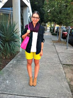 """Read about being a """"true fashionista"""" as my teacher calls it, on the blog! :: http://styleandspices.wordpress.com/2013/09/19/a-true-fashionista/"""
